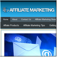 Affiliate Marketing Site