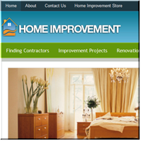 Home Improvement PLR
