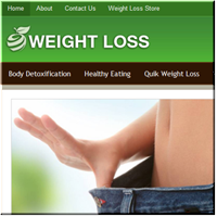 Weight Loss Site